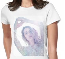 Mountain Dweller 3 Womens Fitted T-Shirt