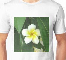 Plumeria Extreme Unisex T-Shirt