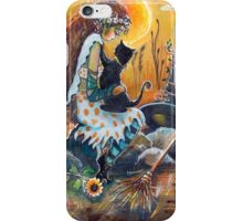 Waiting for that Special Night iPhone Case/Skin