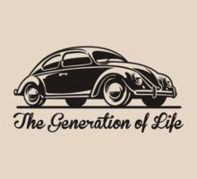 The Generation of Life by GET-THE-CAR
