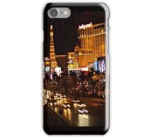 I Love The Night Life iPhone Case/Skin
