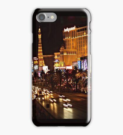 I Love The Night Life iPhone Case/Skin