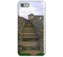 Sherborne Old Castle (3) iPhone Case/Skin