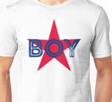 ★Star Boy Unisex T-Shirt