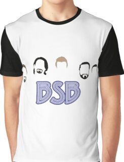 BSB Fanatic Graphic T-Shirt