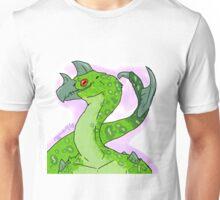 Hork Lady Unisex T-Shirt