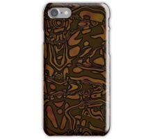 Southwestern Camouflage iPhone / Samsung Galaxy Case iPhone Case/Skin