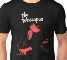 THE TELESCOPES Unisex T-Shirt