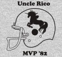 Uncle Rico MVP by colink187