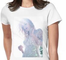 Mountain Dweller 9 Womens Fitted T-Shirt
