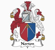 Norton Coat of Arms (Irish) by coatsofarms