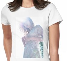 Mountain Dweller 10 Womens Fitted T-Shirt