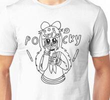 Pocky Girl Unisex T-Shirt