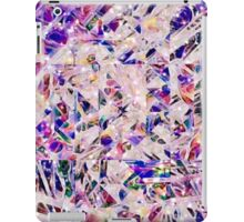Paperclip Abstract - Another Glorious Day at the Office iPad Case/Skin