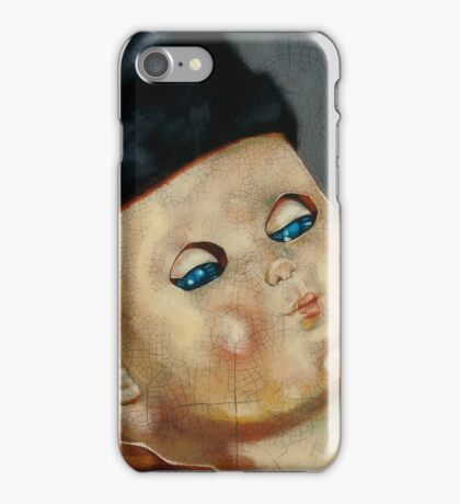 I Can Handle It iPhone Case/Skin