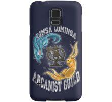 Arcanist Guild FFXIV  Samsung Galaxy Case/Skin