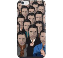 Being Joe Carroll iPhone Case/Skin