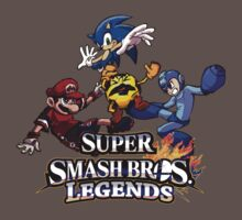 Super Smash Soccer by Gaming4All