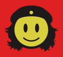 Che Guevera Smiley T-Shirt