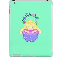 Singing Princess iPad Case/Skin