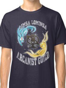Arcanist Guild FFXIV  Classic T-Shirt