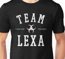 TEAM LEXA Unisex T-Shirt