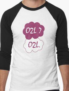 O2L 2 Men's Baseball ¾ T-Shirt
