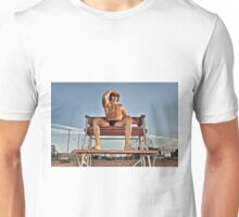 CONEY ISLAND TARZAN Unisex T-Shirt