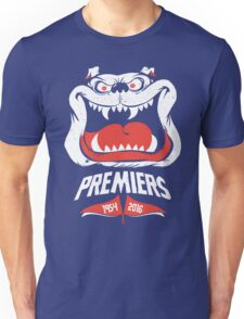 Premiership Doggies Unisex T-Shirt