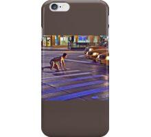 TAXI TARZAN iPhone Case/Skin