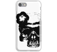 Honolulu skull iPhone Case/Skin