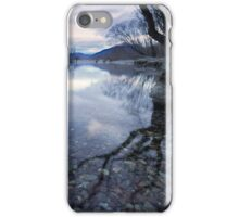 The Sisters - Glenorchy - NZ iPhone Case/Skin