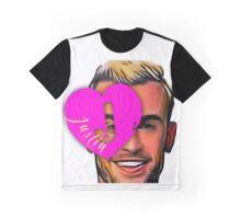 I Heart Justin Graphic T-Shirt