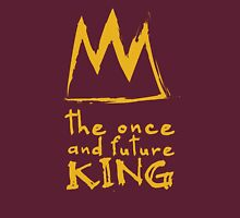 Once And Future King T-Shirt
