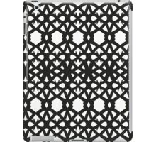 Spike Pattern iPad Case/Skin
