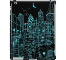 London! Night iPad Case/Skin