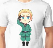 Germany - Hetalia Unisex T-Shirt