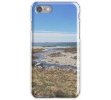 Sandy Cove iPhone Case/Skin