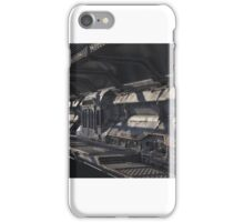 Section 9 iPhone Case/Skin