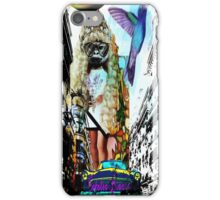 Whos That Girl iPhone Case/Skin