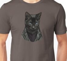 9th Doctor Mew Unisex T-Shirt