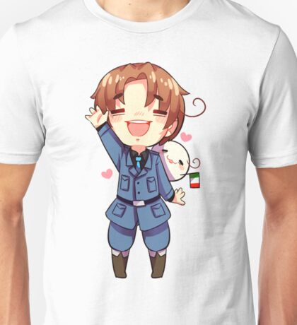 Italy - Hetalia Unisex T-Shirt