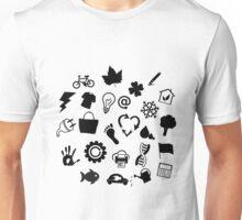 FOSSASIA 2016 Unisex T-Shirt