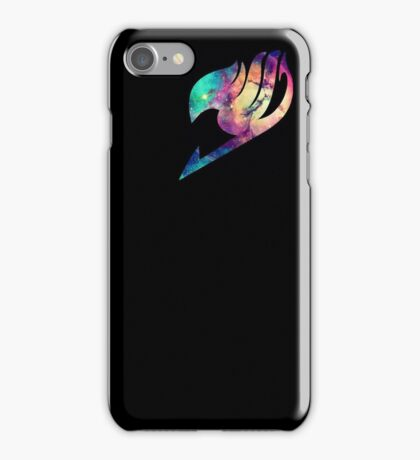 Fairytail iPhone Case/Skin