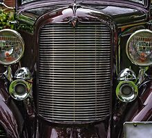 1932 DeSoto by thomr