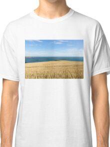 Seaside Farm -  Classic T-Shirt