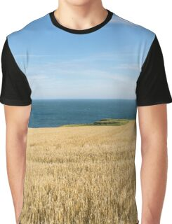 Seaside Farm -  Graphic T-Shirt