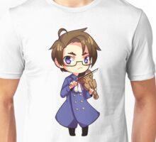 Austria - Hetalia Unisex T-Shirt