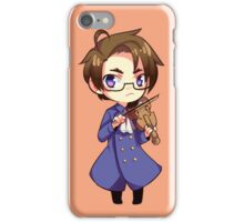 Austria - Hetalia iPhone Case/Skin