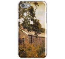 The Olde Stone Mill iPhone Case/Skin